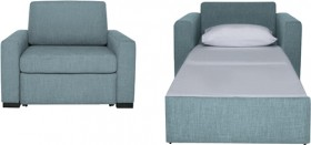Signature-Contemporary-1.5-Seat-Sofabed-210-x-100-x-88cm on sale
