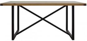 Alps-Dining-Table-160-x-90-x-75cm on sale