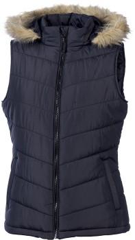 Cape-Womens-Paige-Puffer-Vest on sale