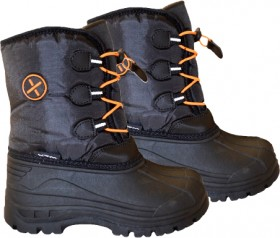 XTM-Rocket-Kids-Snow-Boot on sale