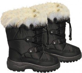 XTM-Skyler-Kids-Snow-Boot on sale