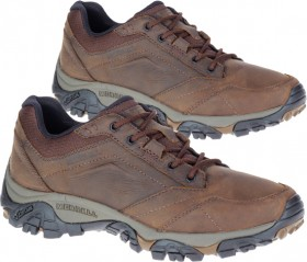 Merrell-Mens-Adventure-Lace-Low-Hikers on sale
