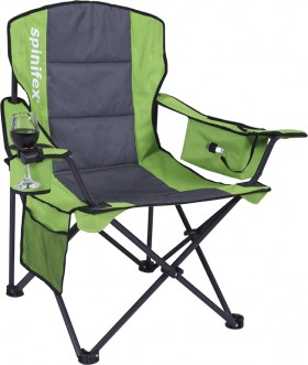 Spinifex-Bribie-Cooler-Chair on sale