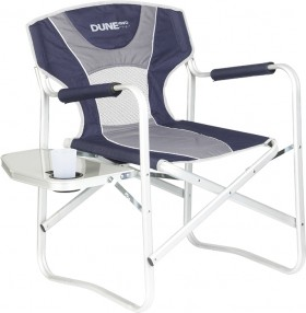 Dune-Directors-Chair-With-Side-Table on sale
