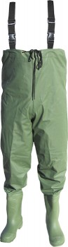 PVC-Chest-Waders on sale