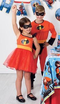 Disney-Pixar-Incredibles-Kids-Costumes on sale