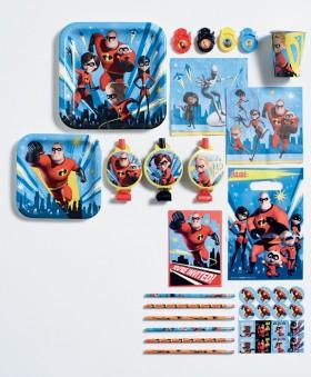 Buy-2-Get-the-3rd-FREE-Disney-Pixar-Incredibles-Licensed-Tableware on sale