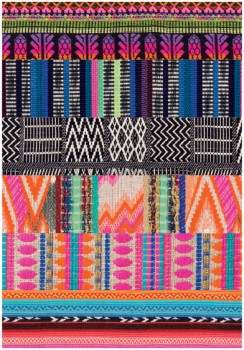 All-NEW-Mexican-Poncho on sale
