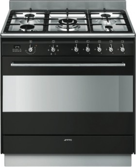Smeg-90cm-Freestanding-Cooker on sale