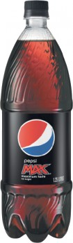 Pepsi-Solo-or-Schweppes-Soft-Drink-1.25-Litre on sale