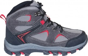Outrak-Kids-HKB-Super-OT-Dark-GreyRed-Hiking-Boots on sale