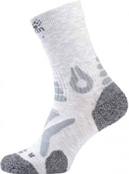 Jack-Wolfskin-Unisex-Hike-Classic-Socks on sale