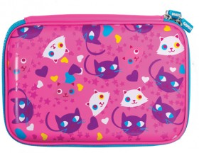 Pencil-Case-Hard-Shell-Large-Cat on sale