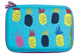 Pencil-Case-Hard-Shell-Large-Pineapple on sale