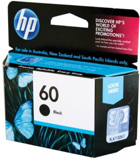 HP-60-Black on sale