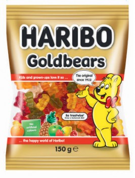 Haribo-Bags-140g-150g on sale