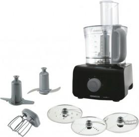 Kenwood-MultiPro-Home-1000W-Food-Processor-Black on sale