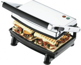 Sunbeam-Compact-Cafe-Grill on sale