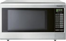 Panasonic-32L-1100W-Stainless-Steel-Microwave on sale
