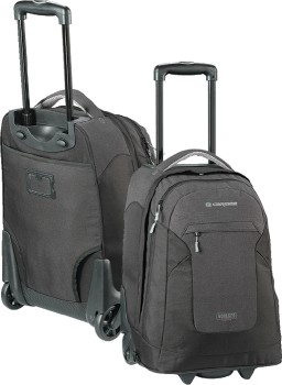 Caribee-Voyager-Wheeled-Bag on sale