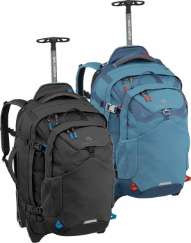 Eagle-Creek-Double-Back-II-Wheeled-Luggage on sale