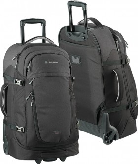 Caribee-Voyager-Wheeled-Luggage on sale
