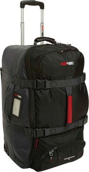 Blackwolf-Ridge-Runner-Wheeled-Luggage on sale