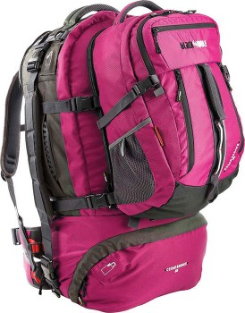 Blackwolf-Cedar-55L-Breaks-Travel-Pack on sale