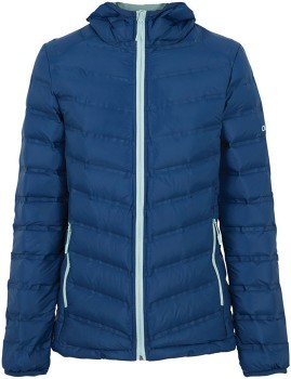 Outrak-Womens-Hooded-Down-Puffer-Jacket on sale