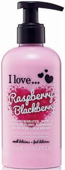 I-Love-Raspberry-Blackberry-Moisturising-Body-Lotion-250mL on sale
