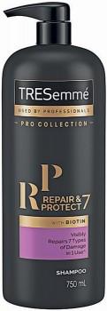 Tresemm-Repair-Protect-7-Shampoo-750mL on sale