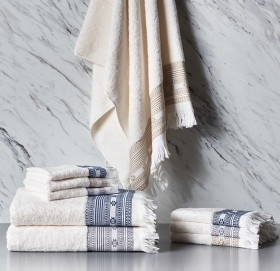 80-off-Luxury-Living-Dakota-Towel-Range on sale