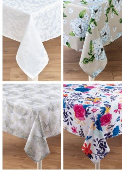 30-off-Entire-Range-of-Tablecloths on sale