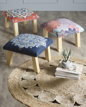 Mex-Footstools-45x45x30cm on sale