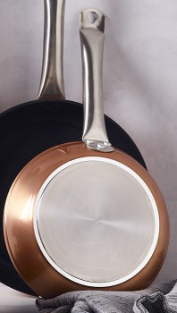 40-off-Saute-CopperX-20cm-Frypan on sale