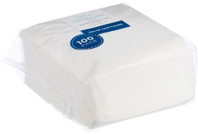 Paper-Serviettes-100-Pack-1ply on sale