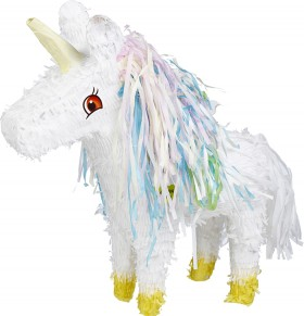 Unicorn-Pinata on sale