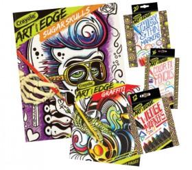 40-off-Crayola-Art-with-Edge on sale