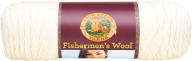 20-off-Lion-Brand-Fishermens-Wool-227g on sale
