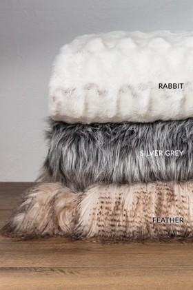 Alpine-Faux-Fur-Blanket on sale