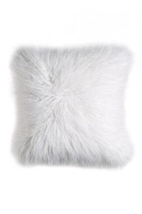 Alpine-Faux-Fur-Cushion on sale