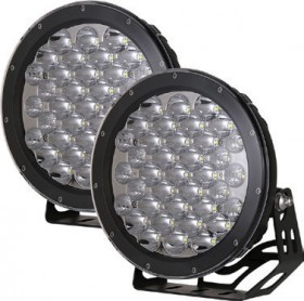 XTM-9-LED-Round-Driving-Lights on sale