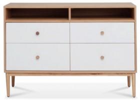 Dane-4-Drawer-Dresser on sale