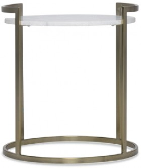 Butler-Occasional-Table-in-MarbleGold on sale