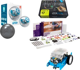 Stem-Starter-Kit on sale