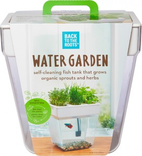 Fluidgrower-Water-Garden-Fish-Tank on sale