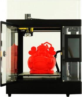 Raise-N2-Single-Extruder-3D-Printer on sale