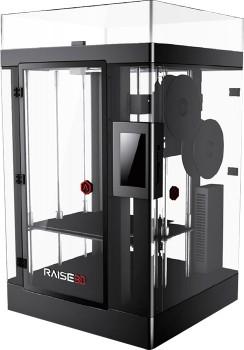 Raise-N2-Plus-Single-Extruder-3D-Printer on sale