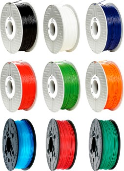 Verbatim-Filament-3D-Print-Accessories on sale