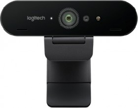 Logitech-Brio-4K-Ultra-HD-Webcam-eith-RightLight-3-with-HDR on sale